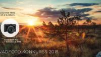 Alanud on kevadele pühendatud fotokonkurss – Canoni Kevadfoto 2015