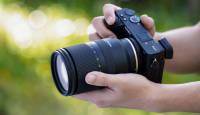 Tamron 17-70mm f/2.8 objektiiv Sony APS-C hübriidkaameratele on kohal!