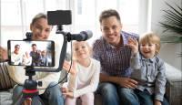 Digipower ringvalgustid/tarvikud ja komplektid videoblogide tegemiseks on nüüd müügil