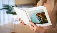 Nüüd saad oma digipildid jäädvustada ruudukujulisse fotoraamatusse