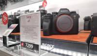 TULE KATSU: inseneeria tippsaavutus Sony Alpha 1 täiskaader hübriidkaamera on kohal