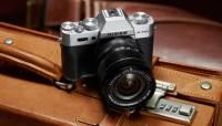 Nüüd saadaval: Fujifilmi võimekas hübriidkaamera X-T10