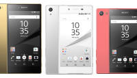 Sony Xperia Z5 Premium vs Xperia Z5 vs Xperia Z5 Compact: vaata võrdlustabelist, mille poolest need uued telefonid erinevad